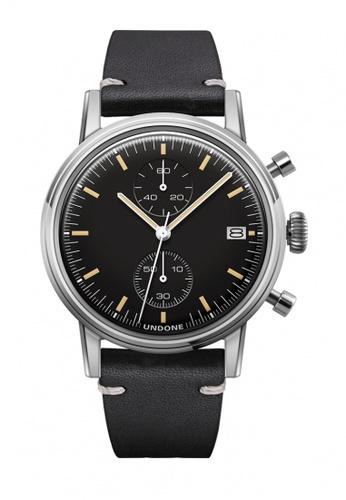 UNDONE black Urban Speedy 745B9AC5EF3035GS_1