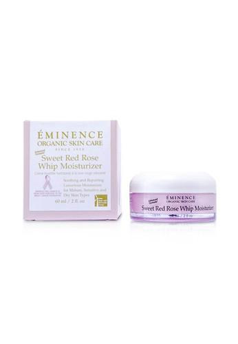 Eminence EMINENCE - Sweet Red Rose Whip Moisturizer - For Mature, Sensitive & Dry Skin 60ml/2oz 71516BE8EA9F3BGS_1