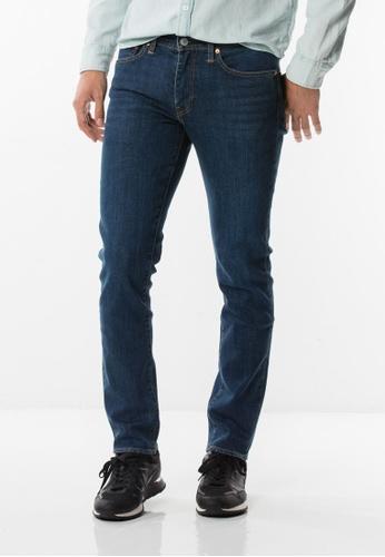 Levi's blue Levis® 511™ Slim Fit Jeans 4666EAA70CA66FGS_1