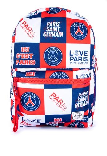 Settlement Youth Paris Saint Germain Backpack