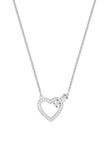 Swarovski 銀色 Lovely Necklace E5E76AC230FF9AGS_1