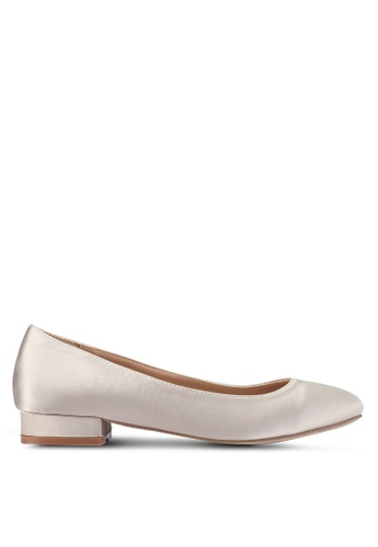 Bata beige Close Up Heels 618D9SHD0DCD6CGS_1