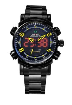 Ana-Digi LED Watch WH1101B-3C