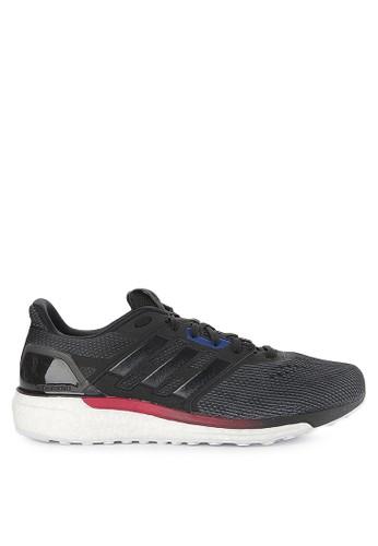 adidas black adidas supernova aktiv AD349SH0VUEZID_1