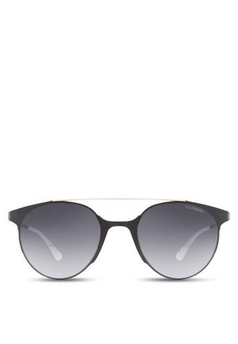 Carrera Sleek Razor-thin Frame In Matt Finishing Sunglasses CA432GL11HQYMY_1