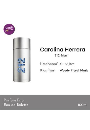 Carolina Herrera Carolina Herrera 212 Man 28F1EBEA0E717EGS_1