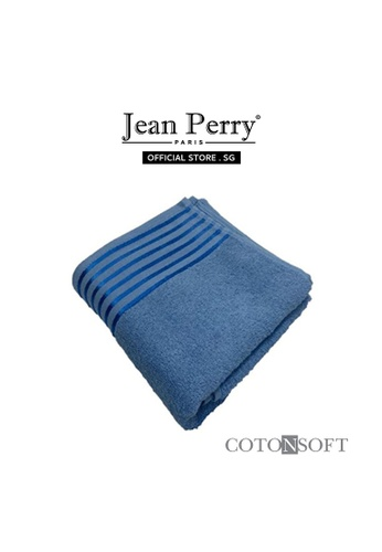 Jean Perry Cotonsoft by Jean Perry Mekko 100% Cotton Bath Towel - Banamas 3333BHLB23D985GS_1
