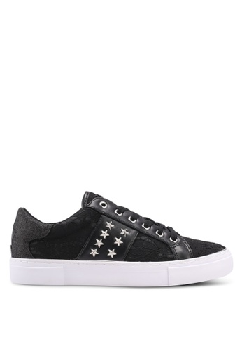 Guess black Active Sneakers 7A541SHF258EEFGS_1