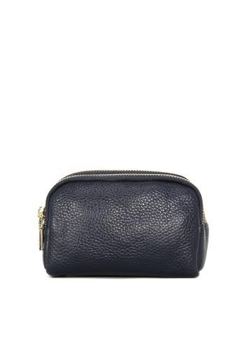 HAPPY FRIDAYS Three Layers Litchi Grain Leather Wallet(Mini) JN0015 3DEC5AC84EEA3CGS_1