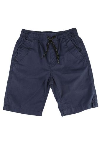 OVS navy Boys Casual Trousers 0FCA5KA58867C4GS_1