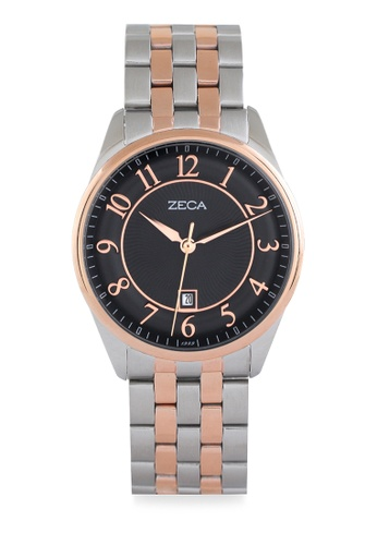 ZECA black and gold ZECA 3003L.H.D.RG2 - Milan Female Edition ZE074AC0UL1JID_1