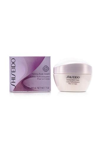 Shiseido SHISEIDO - 緊緻身體乳霜 Firming Body Cream 200ml/7oz 40362BE867CB59GS_1