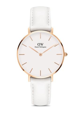 Daniel Wellington gold Petite Bondi 32mm Rose Gold Watch 7EEDBACF961653GS_1