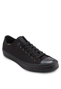 Chuck Taylor All Star II Lunarlon 泡棉布鞋