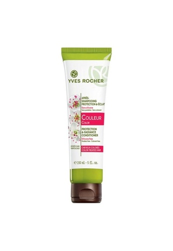 Yves Rocher Yves Rocher Colour - Protection & Radiance Conditioner 150ml YV348BE0RW26MY_1