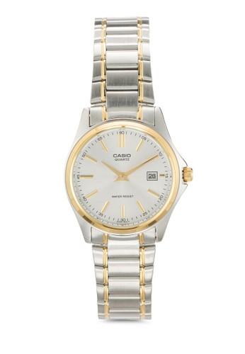 LTP-1esprit 旺角183G-7ADF 金屬鍊錶, 錶類, 飾品配件