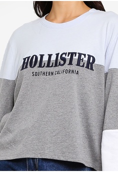 affdbaf8195f0c Buy Hollister Tops For Women Online on ZALORA Singapore