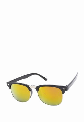 99aa5af10 Shop Peculiar and Odd Clubmaster Classic Sunglasses 3398 Online on ZALORA  Philippines