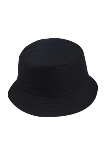 Hamlin black Hamlin Ignacio Topi Bucket Hat Pria Wanita Casual Hats Material Cotton Polyester ORIGINAL 80DF9ACBC24328GS_1