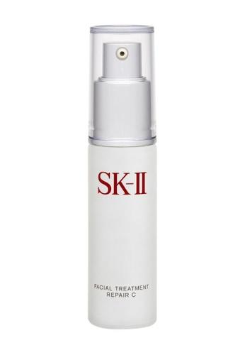 SK-II SK-II Facial Treatment Repair C 30ml 672E4BEDA242A5GS_1