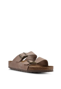 74daf37be Birkenstock Arizona Leather Steer Sandals RM 429.00. Sizes 40 41 42 43 44