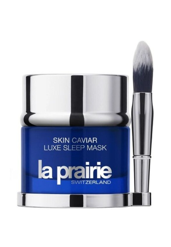 La Prairie La Prairie Skin Caviar Luxe Sleep Mask 50ml 9B962BEDBF10BAGS_1