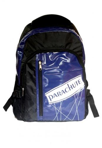 Parachute blue Parachute Sab Backpack PA009AC0J3ZVPH_1