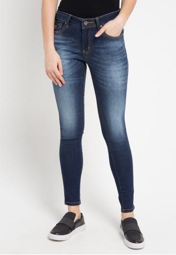 Lois Jeans blue Super Skinny Stretch Denim Pants 7A6E0AAF6A1CCDGS_1
