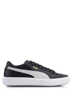 4c6fbe67b PUMA black Sportstyle Prime Breaker Lth Shoes 8B55CSHA1F0280GS 1