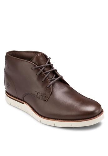 Timbesprit官網erland Men's Preston Hills 素面休閒鞋, 鞋, 鞋