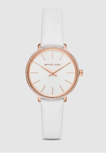 3d76502b950 Buy MICHAEL KORS Pyper Watch MK2802 Online on ZALORA Singapore