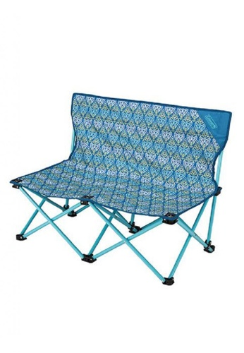 Coleman blue Double Wide Chair A782CHL4351FD9GS_1