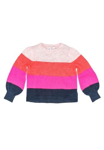 GAP multi Novelty Sweater D4B72KAA69C065GS_1