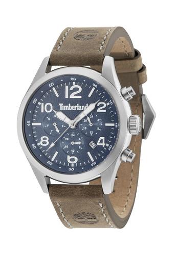 Timberland blue Timberland TBL.15249JS/03 ASHMONT Men Watch 22301ACFD7606AGS_1