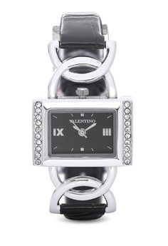Square Analog Watch 20121828