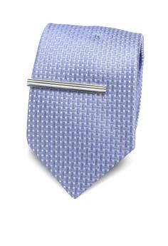 Burton Menswear London-印花領帶