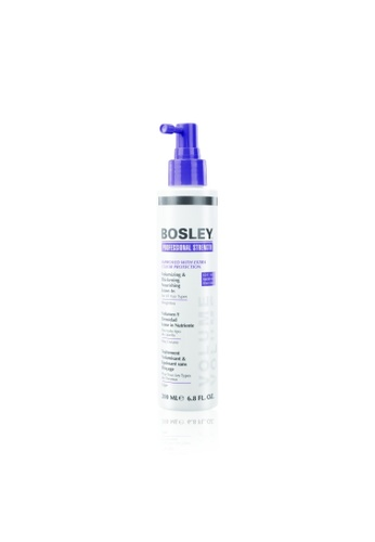 Bosley Bosley Volumizing & Thickening Nourishing Leave In Spray 200ml [BOS211] 0C978BE4D22839GS_1