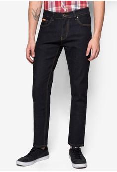Fidelio 518 Slim Fit Classic Denim Jeans