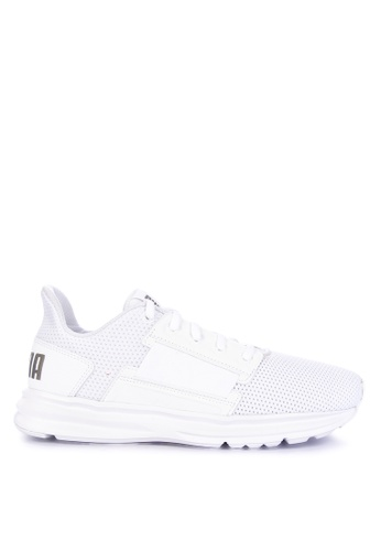 5c44b64b9295 Shop Puma Enzo Street Women s Training Sneakers Online on ZALORA Philippines