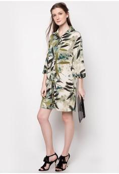 Audrey Kimono/Dress