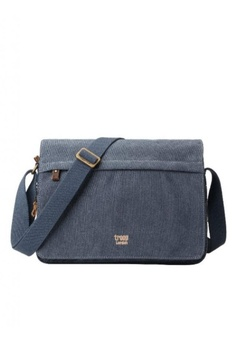 789f72c6e427 Mc Jim blue MJ By McJIM Troop London Crossbody Bag 52B6DAC385BE53GS 1