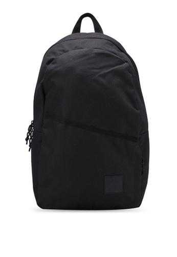 Reebok black Style Found Follow Backpack RE691AC0SW11MY_1