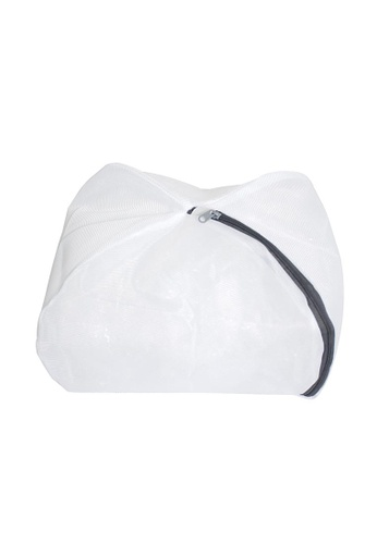 HOUZE HOUZE - Mesh Laundry Bag (Dim: 25x35cm) 0C57AHL746938CGS_1