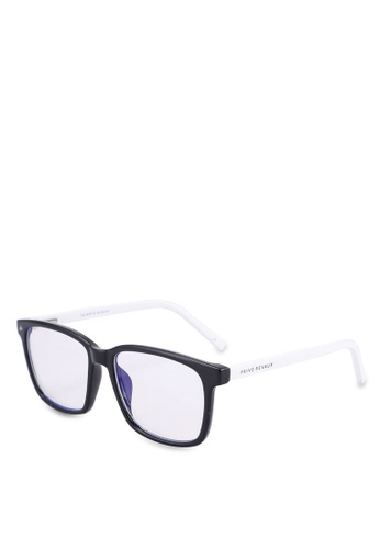 7f9af9ad0d Shop Privé Revaux The Mvp Screen Glasses Online on ZALORA Philippines