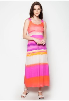 CCICCI Mella X-back Dress