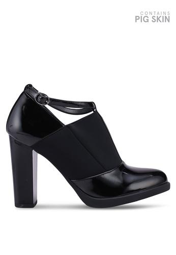 BETSY black Bootie Heels C5732SH8E27820GS_1