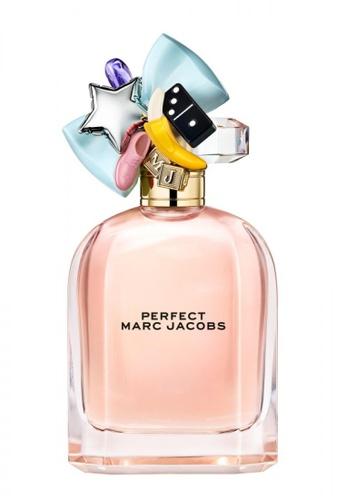 Marc Jacobs Fragrances Marc Jacobs Perfect Eau de Parfum 100ml 645EABE208E06AGS_1