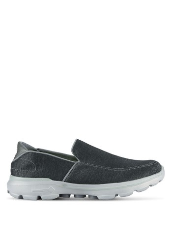 UniqTee grey Lighweight Slip-On Sporty Sneakers UN097SH0RS47MY_1