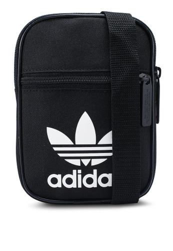 65a1943c8aae Buy adidas adidas originals festvl b trefoil bag Online on ZALORA ...