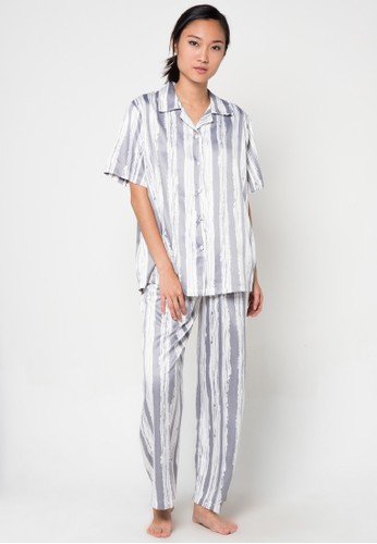 Impression Pajamas Hanna Set